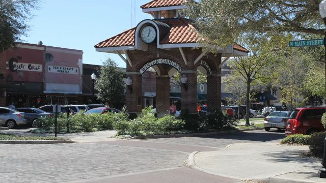 Is Winter Garden Florida A Good Place To Live?