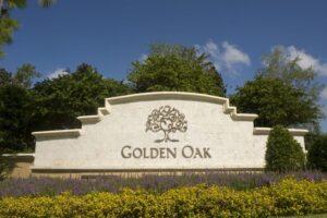 golden oak homes for sale